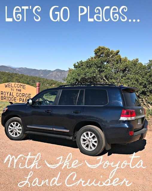 Let's Go Places - With The Toyota Land Cruiser, Toyota Land Cruiser, 2017 Toyota Land Cruiser, Toyota SUV, Toyota Land Cruiser review, Toyota Land Cruiser car review,  #ad #LetsGoPlaces #ToyotaLandCruiser