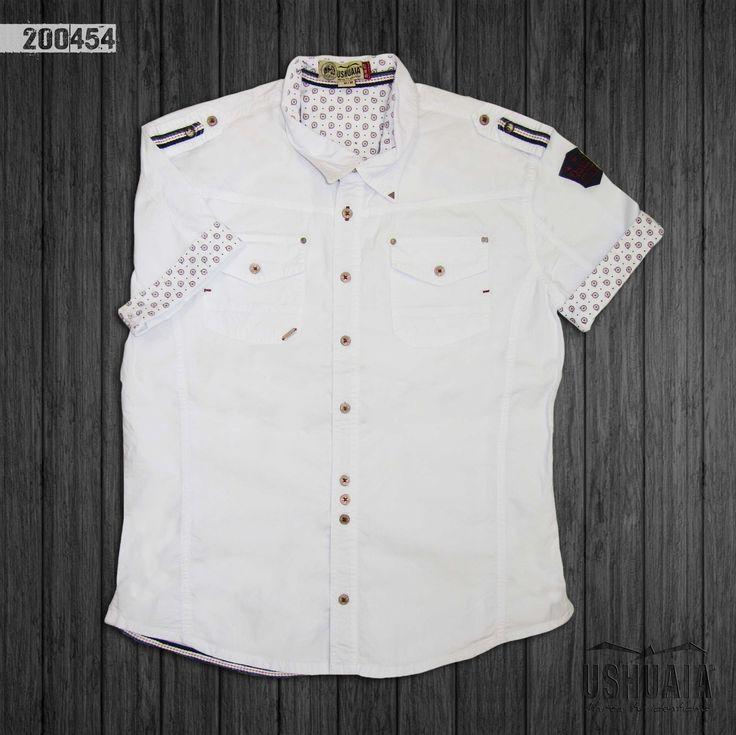 camisa-hombre-manga-corta-color-blanco-200601