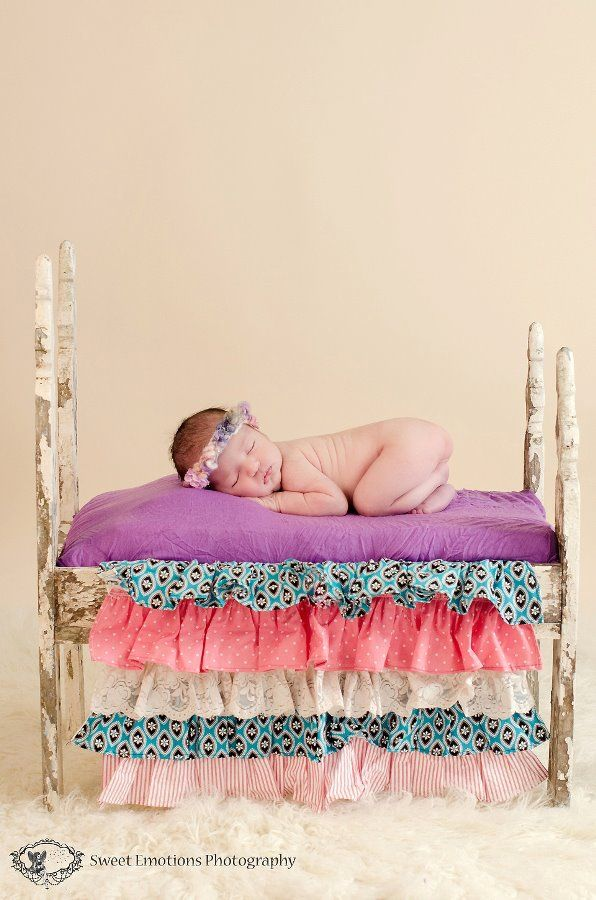 """LearnShootInspire.com """"One a Day"""" by Sweet Emotions Photography on Facebook! #newborn #photography"""