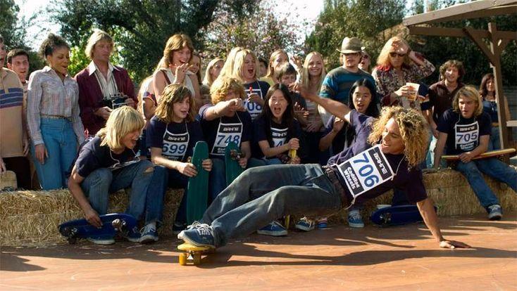 Cinque film sullo skate dagli anni '80 ad oggi