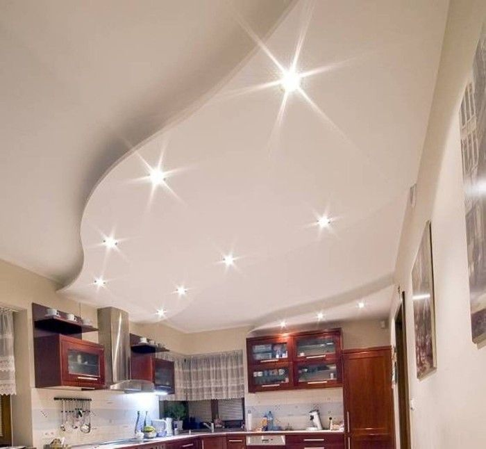 Best 25 recessed lighting layout ideas on pinterest - Kitchen led lighting design guidelines ...