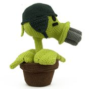I have 93 crochet patterns at the moment, lots of them are free!
