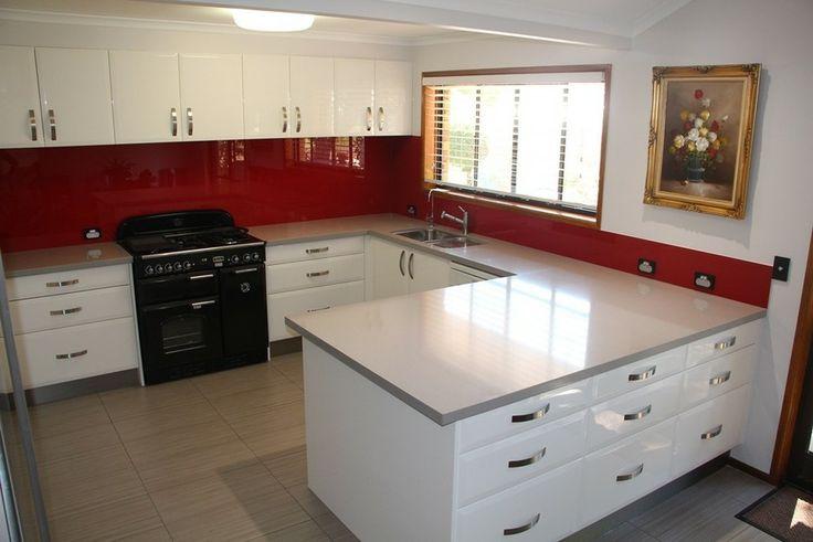 Aspley kitchen - Hammertime Kitchens Pty Ltd, Kitchen Renovation, Albany Creek, QLD, 4035 - TrueLocal