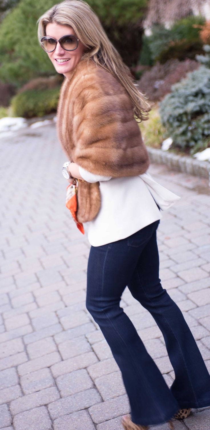 25  cute Mink stole ideas on Pinterest | Fur stole, Vintage fur ...