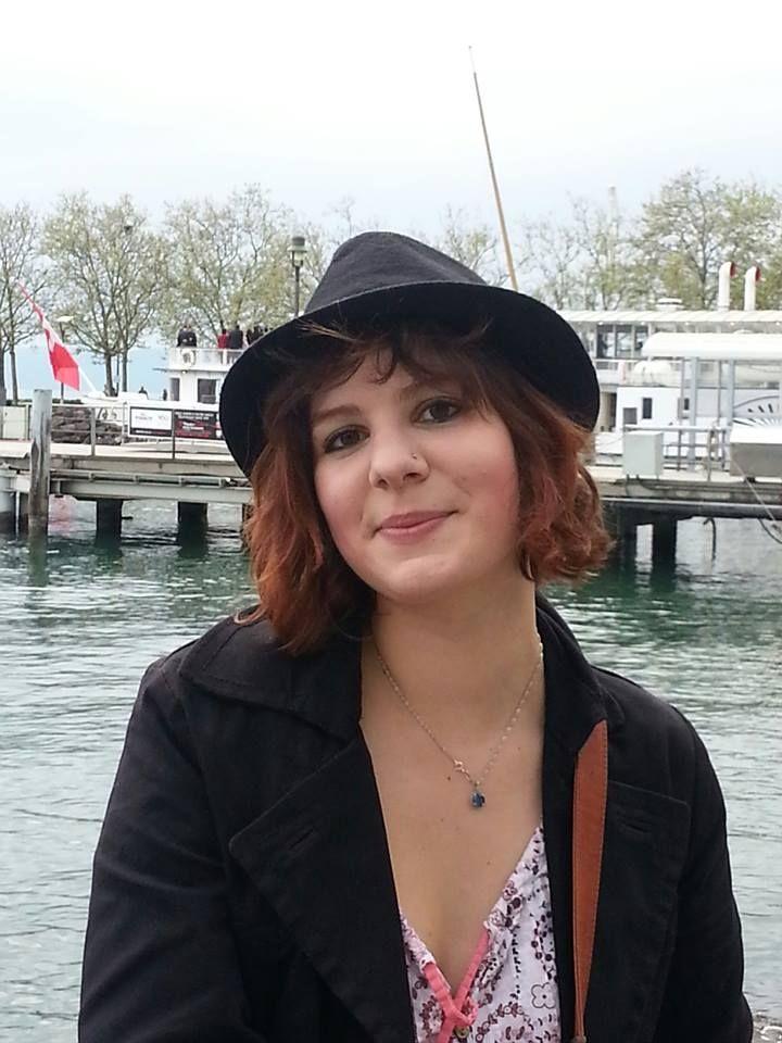Anne -Sophie