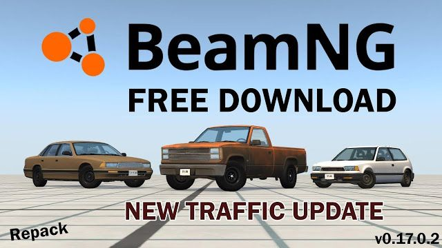 Beamng Drive V0 17 0 2 Free Download Free Download Driving