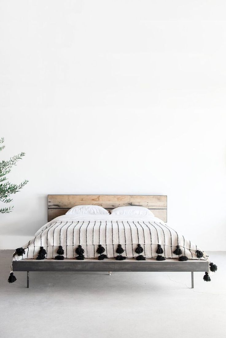 Croft House: Spare and Simple Furniture, Made in DTLA