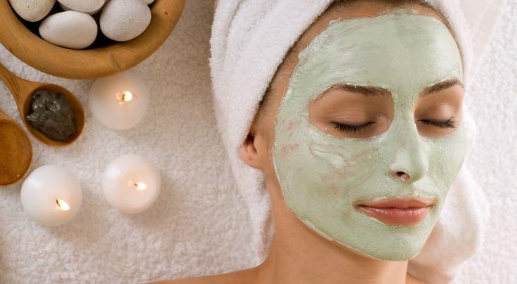 Des masques de beauté pour peaux sèches, grasses, mixtes, normales, coupero