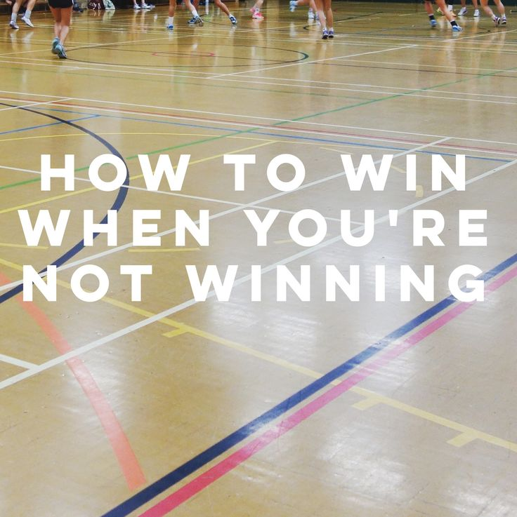Find out how your netball team can win every game in the first of our special features from sports psychology student/netball star Osi.