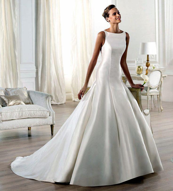 Atemberaubend Brautjunferkleider Von Bill Levkoff Zeitgenössisch ...