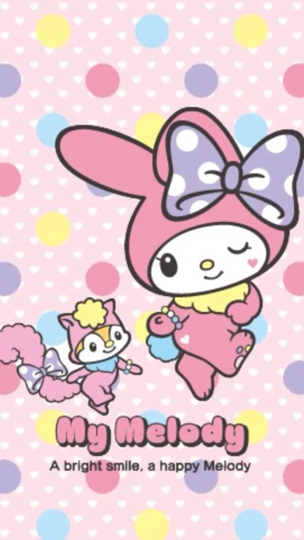 Pictures Of Melody Head Hello Kitty