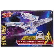 Air Hogs, Star Trek U.S.S Enterprise NCC-1701-A, Remote Control Drone with Lights and Sounds, 2.4 GHZ, 4 Channel Image 1 of 6