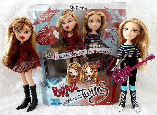 bratz dolls twins 2013 wwwpixsharkcom images