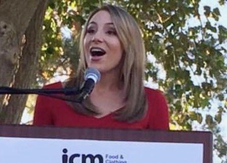 FOX News 10 Phoenix news reporter/fill in anchor Liz Kotalik