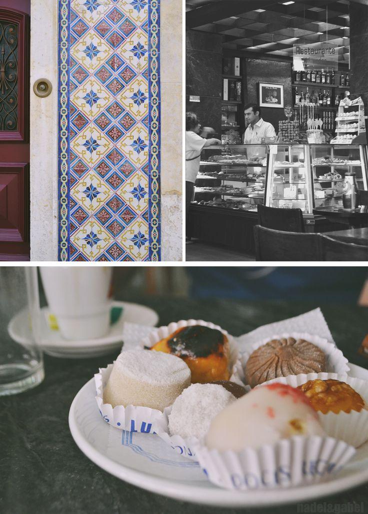 Café Luiz da Rocha, Beja - #Alentejo #Portugal