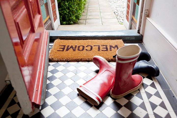 How to do a house swap in 11 simple steps