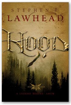 The first in a trilogy of Stephen's own version of Robin Hood. One of my favorite books . . . plus the two that follow in series.