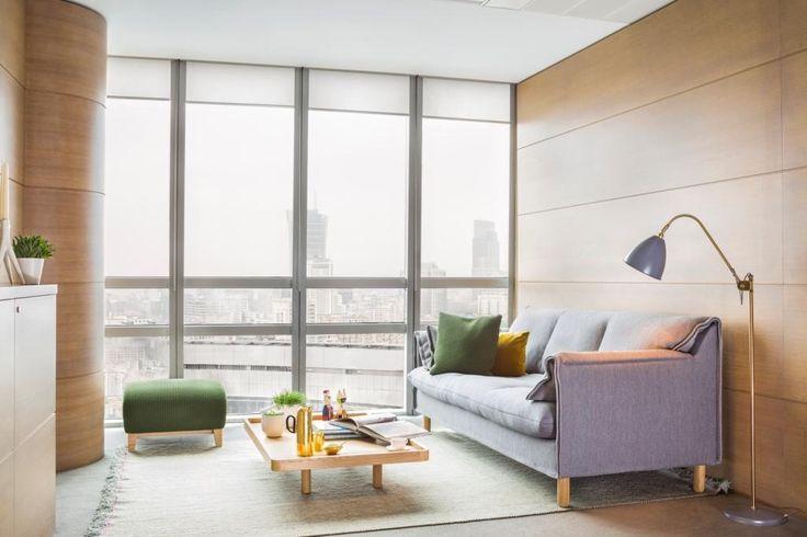 Sofa Boo marki Comforty.  Znajdź więcej na: www.euforma.pl                         #comforty #sofa #boo #livingroom #home #design #polishdesign