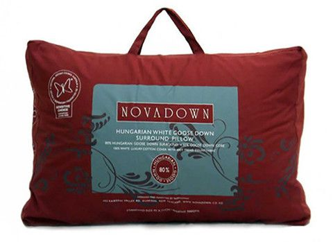 #pillow, #down, #luxury, #hungarian