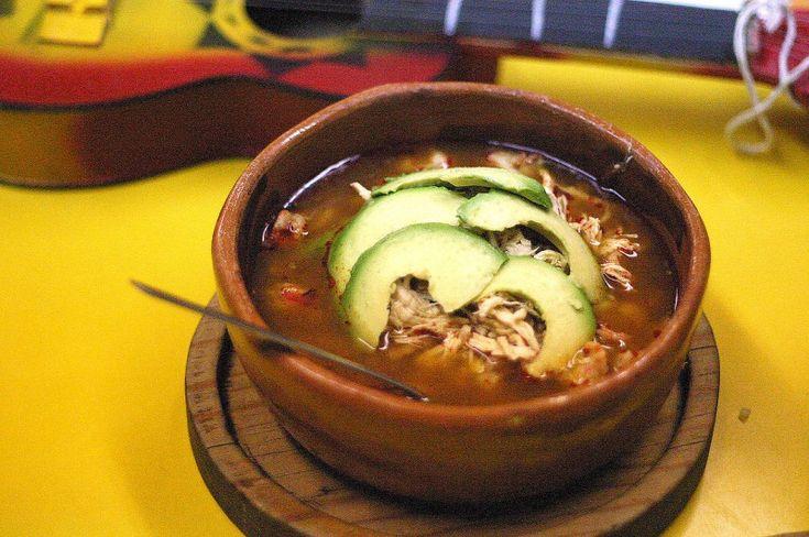 Restaurantes bonitos y baratos en Coyoacán - http://revista.pricetravel.com.mx/restaurantes-y-bares/2015/04/20/restaurantes-bonitos-y-baratos-en-coyoacan/