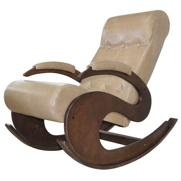 Кресло-качалка К 6.