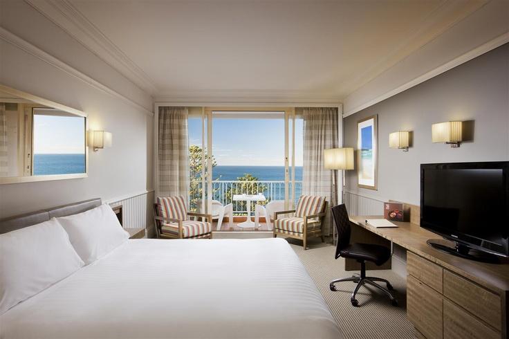 Terrace Suite - Crowne Plaza Terrigal