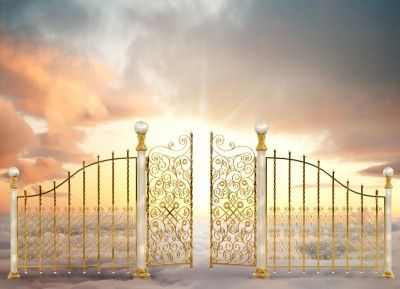 pearly-gates