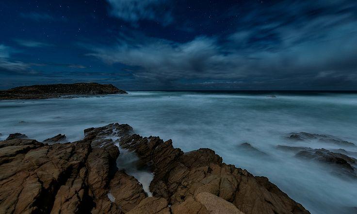 Capo Pecora by night. by Dandy Matt on 500px