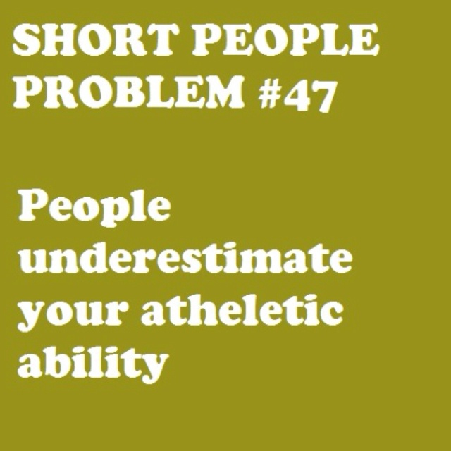17 Best Ideas About Short People Jokes On Pinterest