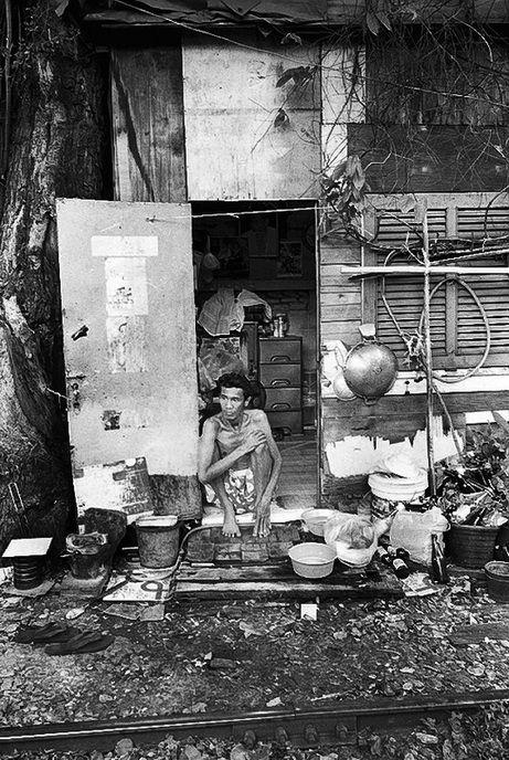 Essay on slums