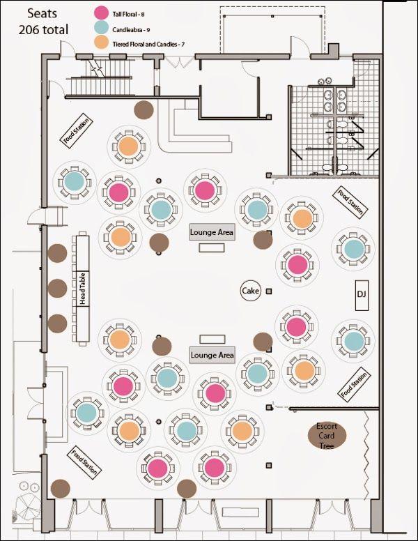 Best 25 reception layout ideas on pinterest wedding for Wedding reception layout tool