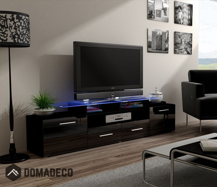 Television Stands Tv Media Stand