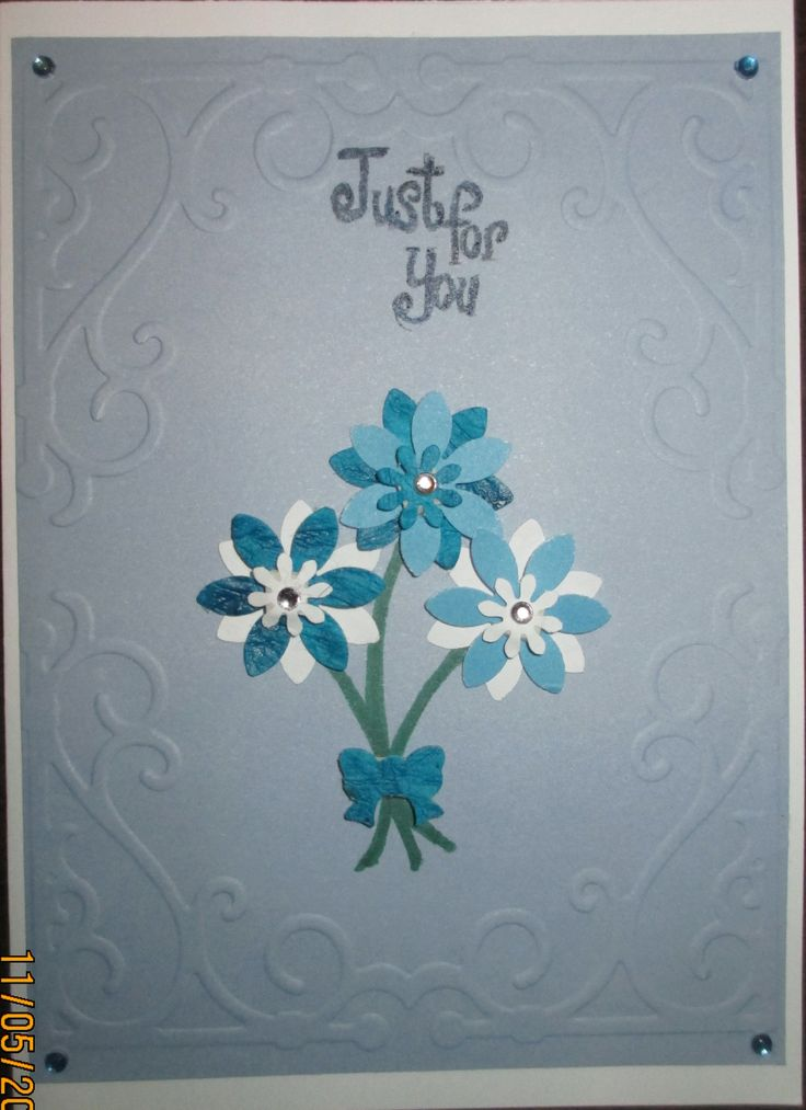 Mothers Day or Birthday Card