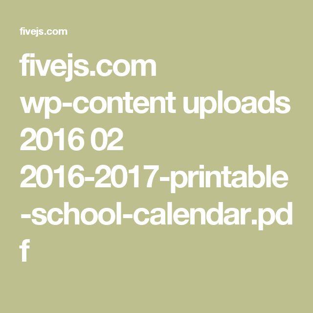 Die besten 25+ Schulkalender 2016 2017 Ideen auf Pinterest - k chenkalender 2015 selbst gestalten