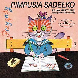 Przygody Pimpusia Sadełko-Various Artists