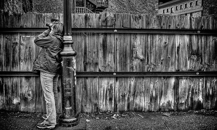 Vieux-Montréal. Discover the story behind the image, visit my website www.jeanpierredagenais.com