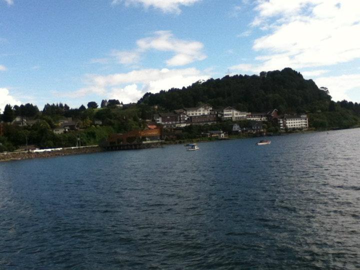 Puerto Varas- Chile
