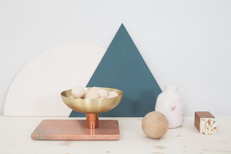 diy laiton cuivre marbre heju 6