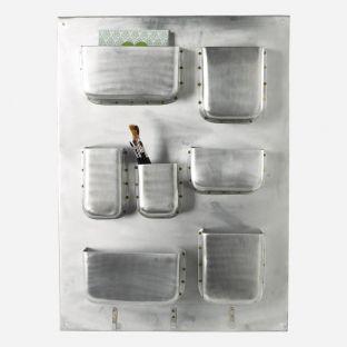 HOUSE DOCTOR Storage Board