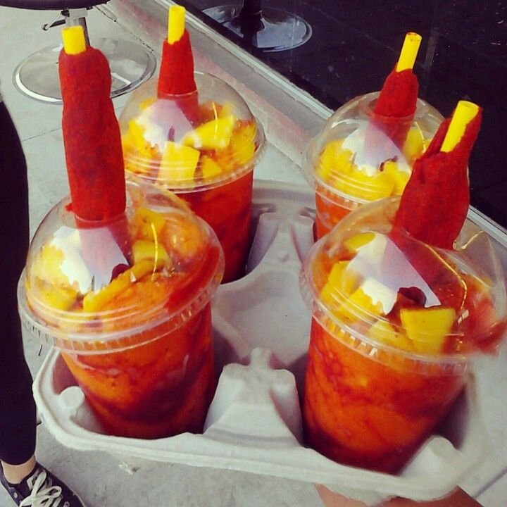 ... touch mango chile ice pops paletas de mango con chile recipe saveur