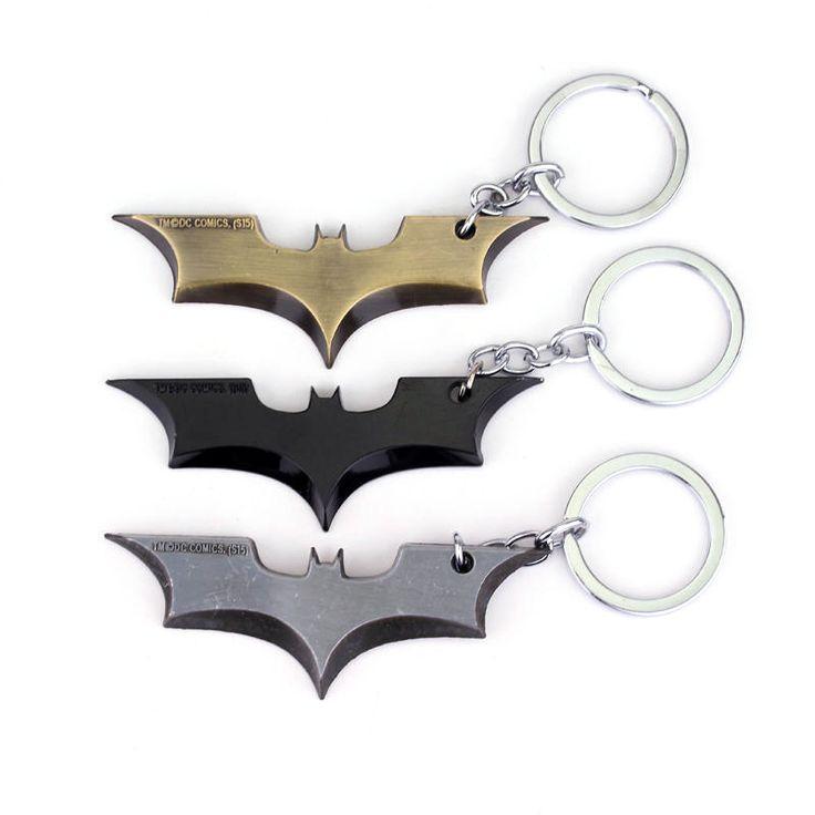 Llaveros Batman