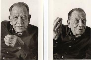 Edmond Jabès, 1987