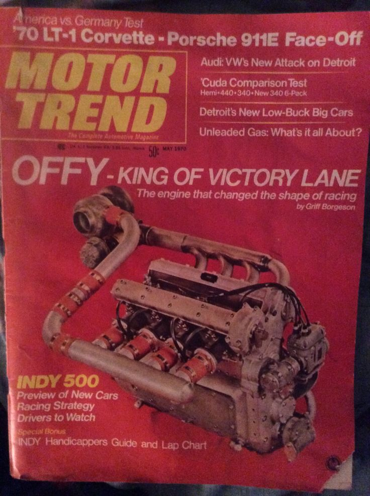 629 best Car Magazine covers, posters, & memorabilia images on ...
