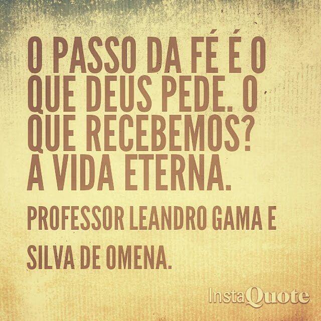 #leandrogama #leangama #fe by leandrogamaoficial