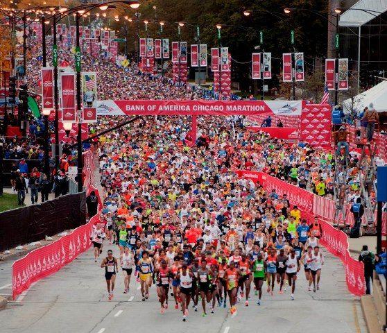 Running USA's Annual Marathon Report   Running USA