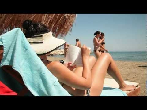 """Charming Larnaka - """"Real People, Real Stories"""" - 2013 Official Video - Larnaka Tourism Board"""