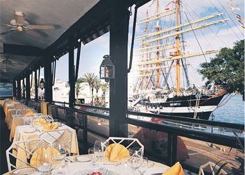 harbourfront restaurant bermuda | contact the harbourfront restaurant hamilton bermuda