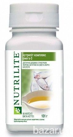 Омега-3 жирные кислоты - это не одно питательное вещество, а комплекс питательных веществ, который включает эйкозапентаеновую (ЭПК) и...
