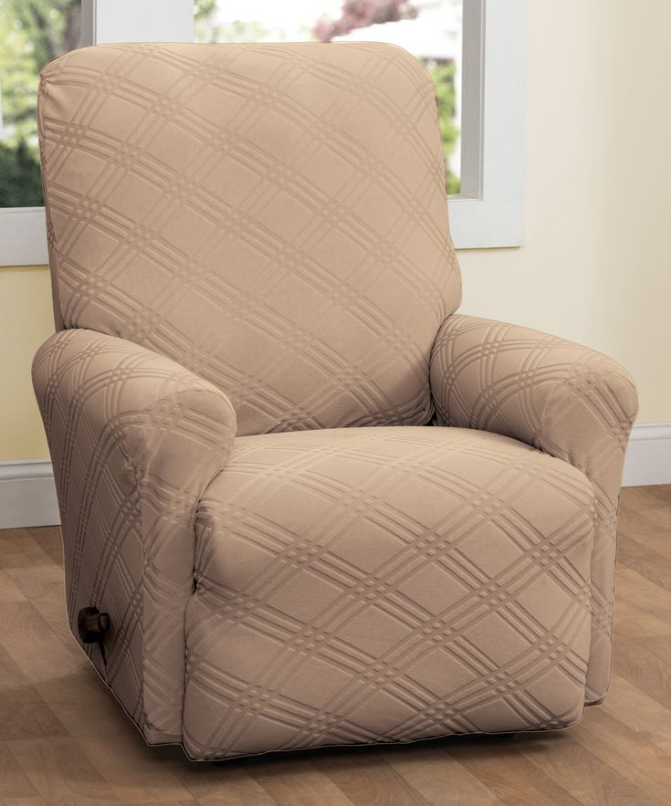 best 25 recliner cover ideas on pinterest recliner chair covers lazy boy chair and. Black Bedroom Furniture Sets. Home Design Ideas
