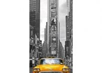 Puzzle New York Taxi, 170 Piese | Bebeart